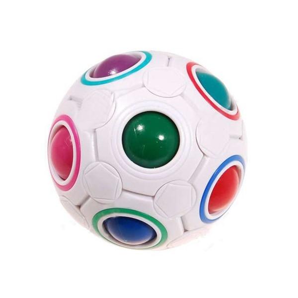 rainbow finhop magic ball yong jun magic sphere. Black Bedroom Furniture Sets. Home Design Ideas