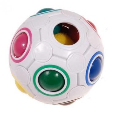 Rainbow FINHOP Magic Ball. Yong-Jun Magic Sphere