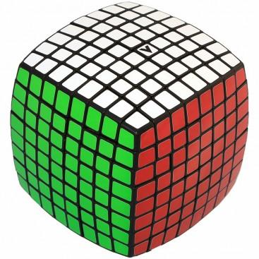 Cubo mágico V-Cube 8x8 Base Negra.