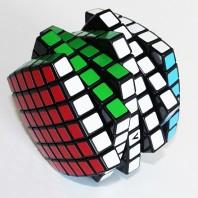 Cubo 6x6 V-Cube Pillow.