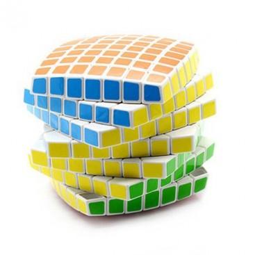 Cubo 7x7 V-Cube Base Blanca