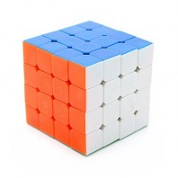 CUBO DAYAN+MF8 4x4 SOLID 6 COLORES