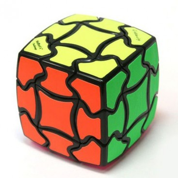 VENUS BY MEFFERT'S. CUBE VENUS. BLACK BASE.