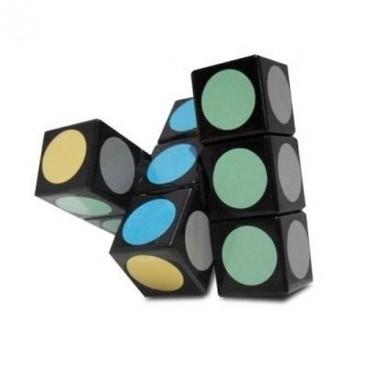 SUPER FLOPPY 3x3x1 BASE NEGRA. SUPERFLOPPPY 3x1