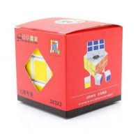Wind Shengshou 3x3x3 Magic Cube. White Base