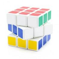 Cubo Wind Shengshou 3x3. Cubo Mágico 3x3 Base Blanca.