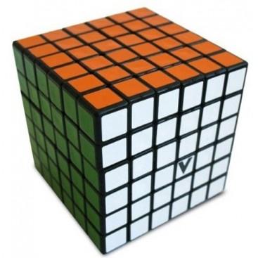 ORIGINAL: STICKERS 6x6. PEGATINAS RECAMBIO 6x6x6. PARA V-CUBE.
