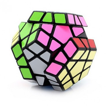 SHENGSHOU 12 x 12 MEGAMINX. MAGIC CUBE MEGAMINX