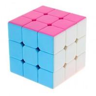 Moyu Weilong Gen II Stickerless. Professional 3 x 3 cube. SpeedCubing. Moyu II Solid.