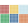 V-Cube 6x6 Stickers Standard Set. Magic Cube Replacement