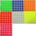 Ultraviolet 6x6 Stickers Standard Set
