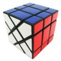 YJ Fisher 3x3x3 Cubo Mágico. Base Negra