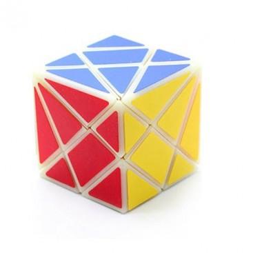 YJ Axis Cubo Mágico. Base Blanca