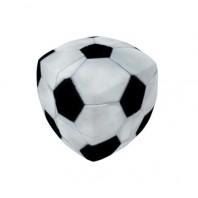 V-cubo 2x2 futebol 2b travesseiro. Cubo mágico lustroso