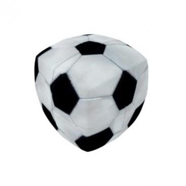 V-Cube 2x2 Soccer 2b Pillow. Glossy Magic Cube