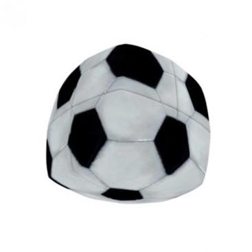 V-Cube 2x2 Soccer 2b Pillow. Cubo Pelota de Fútbol