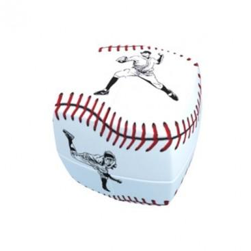 V-Cube 2x2 Baseball 2b Pillow. Cubo Pelota de Baseball