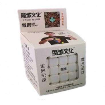 Moyu Aochuang 5x5 White. Base Blanca