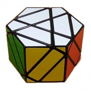 DianSheng Shield Magic Cube. Black Base