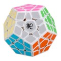 Dayan Megaminx 12x12 White Base