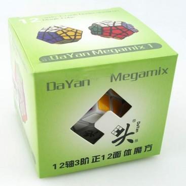 Dayan Megaminx 12x12 Base Blanca