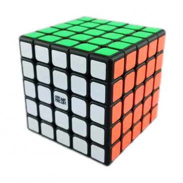 Moyu Aochuang 5x5 Black Base