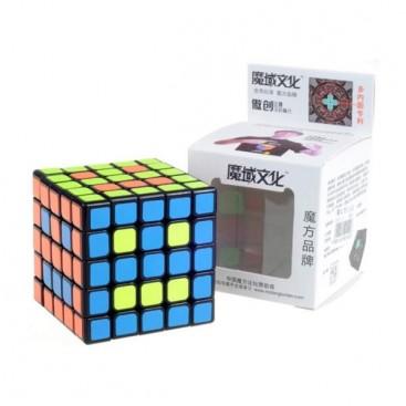 Moyu Aochuang 5x5 Black Base