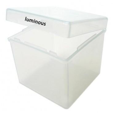 Boîte Lumineuse pour Cubes Magiques