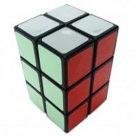 Z-Cube 2x2x3 Magic Cuboid. Black Base