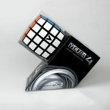 V Cube v cube 4 pillow 4x4x4 magic cube black base maskecubos com