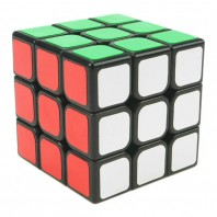 QiYi 3x3x3 Cubo Mágico. Base Negra