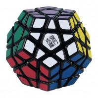 YJ Yuhu Megaminx 12x12 Black Base