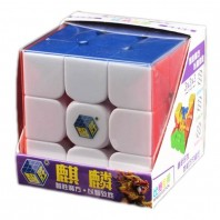 YuXin Kylin 3x3x3 Cubo Mágico Stickerless