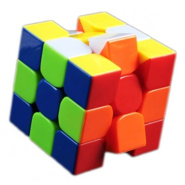 YuXin Kylin 3x3x3 Magic Cube Stickerless