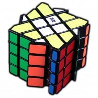 Moyu Aosu Windmill Magic Cube. Black Base