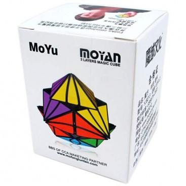 Moyu Devil's Eyes I. Base Negra