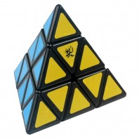 Dayan Pyraminx Magic Minx. Black Base
