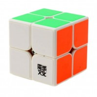 Moyu TangPo 2x2x2 Magic Cube. White Base