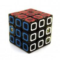 QiYi Dimension 3x3 Translúcida