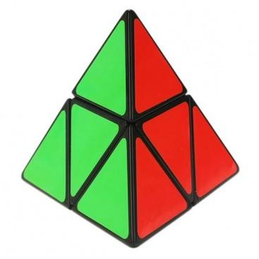 ShengShou Pyramorphix. Black Base
