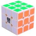 Moyu Aolong Plus 3x3 Cubo Mágico. Base Blanca