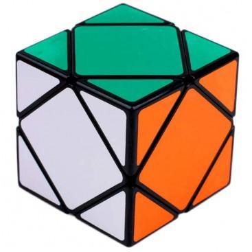 ShengShou SkewB Cubo Mágico. Base Negra