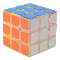 YJ Yulong Sulong 3x3  Transparent