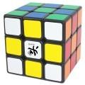 Dayan V Zhanchi 3x3x3 Magic Cube. Black Base