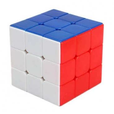 Shengshou Rainbow 3x3x3 Stickerless