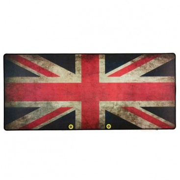 Union Jack StackMat. Tapete Bandera UK Reino Unido