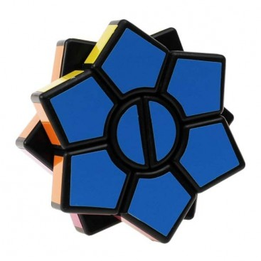 DianSheng 2-layer Star SQ1. Base Negra