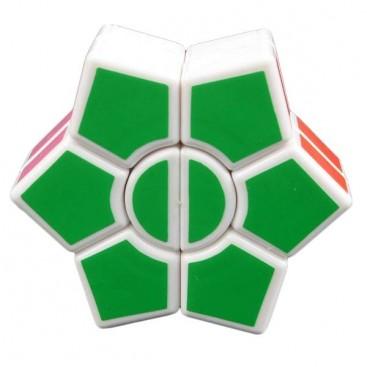 DianSheng 2-layer Star SQ1. White Base