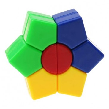 DianSheng 2-layer Star SQ1 Stickerless