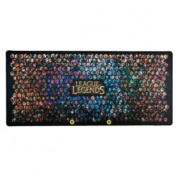 League of Legends StackMat. Speedstacking Mat